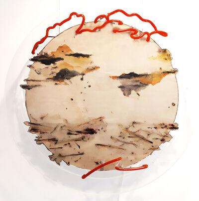 Hanibal Srouji, 'Beyond Space', 2015