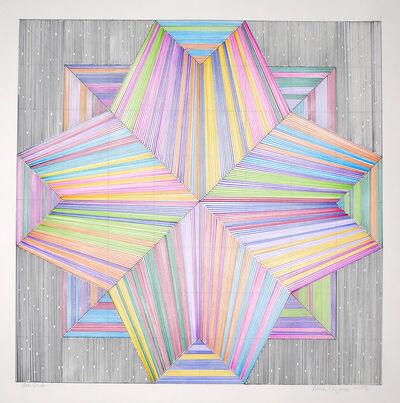 Adrian Esparza, 'Star Dust', 2017