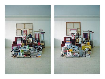 Ricardo van Steen, 'Deixar Você', 1999