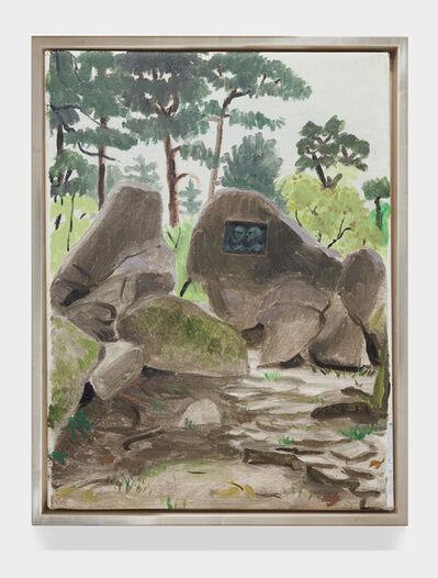 Daniel Heidkamp, 'Rousseau-Millet', 2014