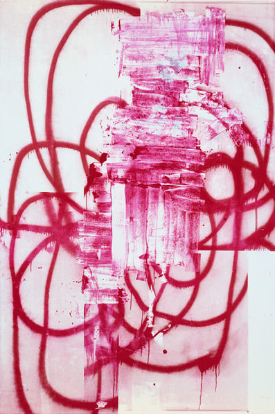 Christopher Wool, 'Untitled', 2001