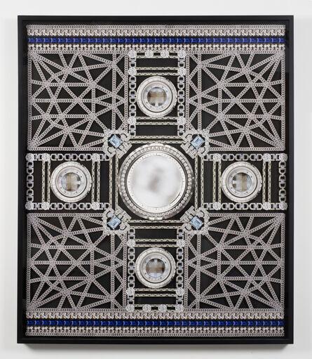 Rashaad Newsome, 'Ballroom Floor', 2014