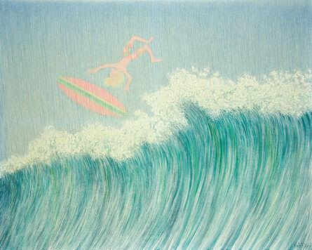Alexander Kaletski, 'Surf', 2009