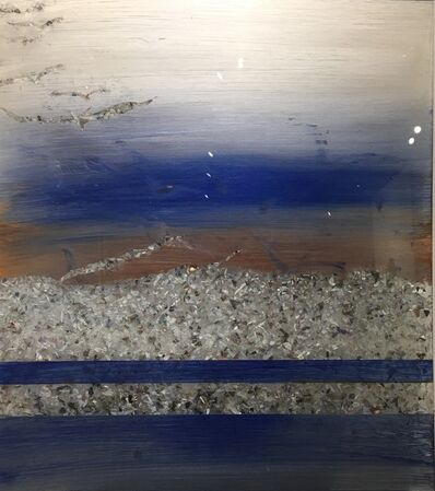 Arica Hilton, 'Serenity III', 2017