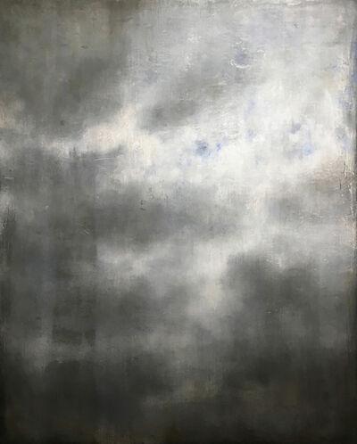 Linda Davidson, 'Everyday Sky 4 (Sky Over Berlin Long Remembered)', 2016
