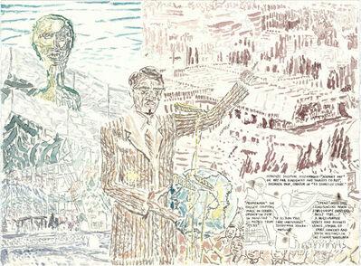 Mark Gerard Brogan, 'Le 30 Juin 1960 Zaire Independent', 2019