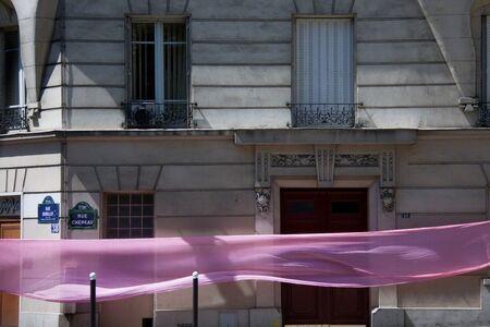 Celeste Leeuwenburg, 'La Butte-aux-Cailles, Paris', 2010