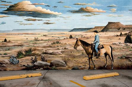 Joan Myers, 'Tucumcari, New Mexico', 2014