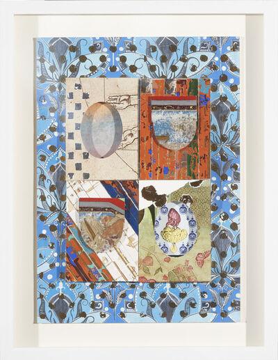 Jignesh Panchal, 'untitled ', 2020