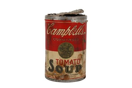Andy Warhol, 'Tomato Soup Can'