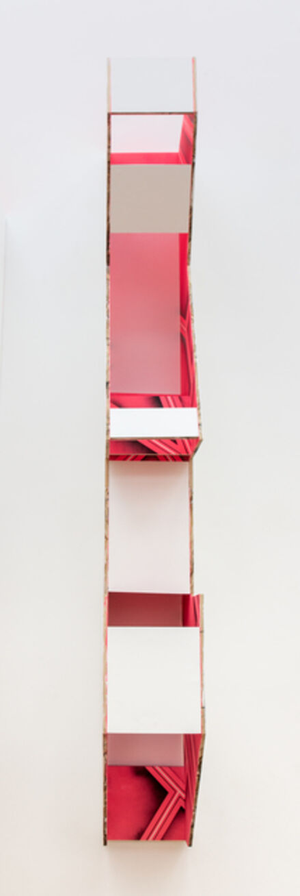 Roman Lang, 'niknak 3', 2020