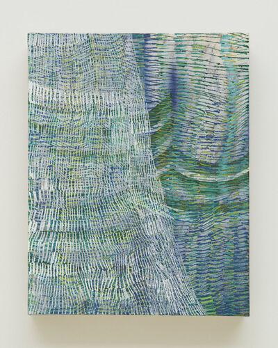 Alyse Rosner, 'See Through', 2017