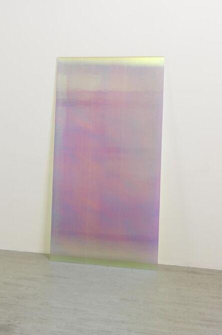 Ann Veronica Janssens, 'CL9 Pink Shadow', 2015-2016