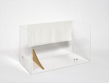 Charlotte Brüel, 'Invisible sculpture', 2020