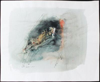 Ryo Hirano, 'Insect', 1983