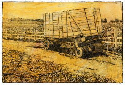 Mark Mahosky, 'First Massachusetts, Emmitsburg Road, Gettysburg', 2005