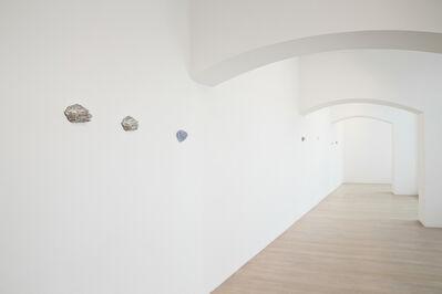 Alice Channer, 'Rock Fall', 2014