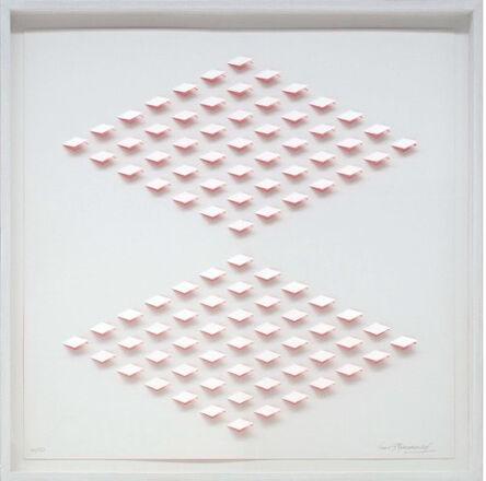 Luis Tomasello, 'S/T 2 Rosa', 2013