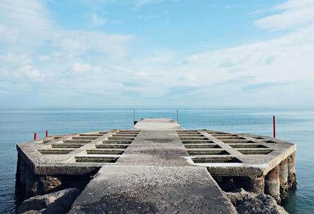 Eduardo Saperas, 'Serie Horizons', 2013-2020