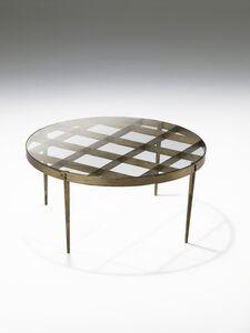 Gio Ponti, 'Low table', 1950's