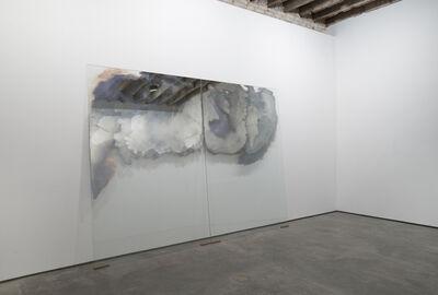 Michelle Lopez, 'Smoke Cloud II', 2014