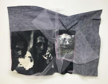 Matt Damhave, '123 Repeater', 2018