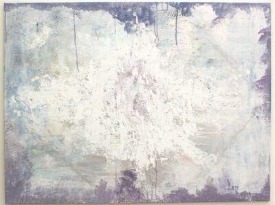 Lauren Benrimon, 'White Serenity', 2012