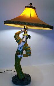 Suzanne Codi, 'Whippet Lamp Him'