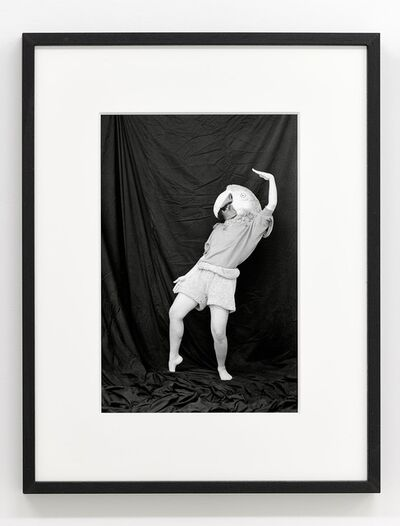 Jacopo Miliani, 'D', 2013