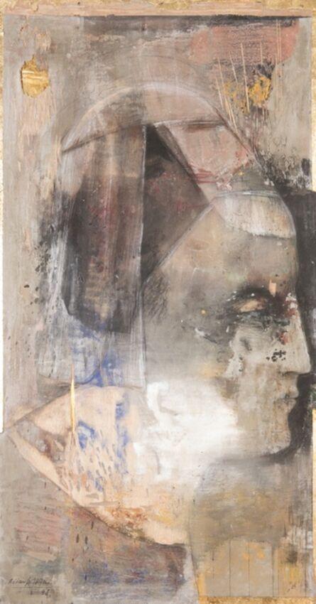Alirio Palacios, 'Estudio sobre Piero Della Francesca ', 1998