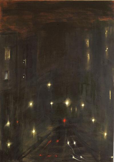 Kathryn Lynch, 'Up at Night', 2005