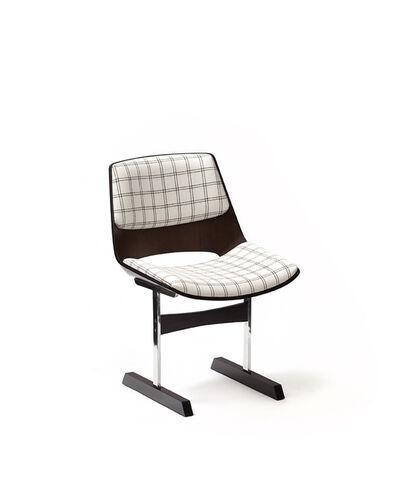 Jorge Zalszupin, 'Marina Chair', ca. 1960