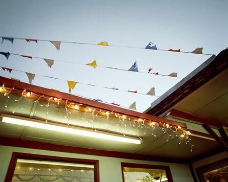 Pamela Littky, 'Pennant Flags', 2009-2012