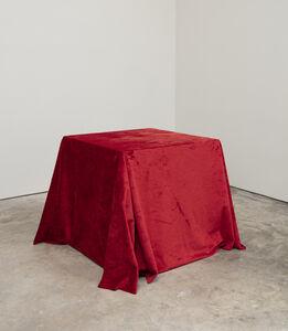 Julião Sarmento, 'Undisclosed', 2018
