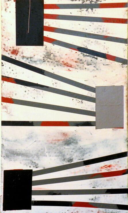 James O'Keefe, 'Three paintings'