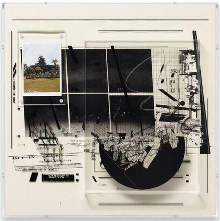 Hiroki Tsukuda, 'The Plan 5', 2019