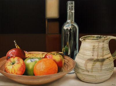 Jacques Bodin, 'Fruits XXII', 2015