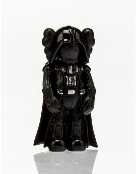 KAWS, 'Darth Vader Companion', 2007