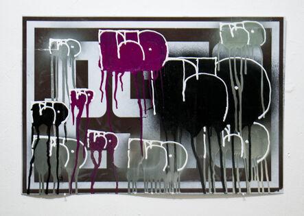 ZOMBRA, 'Untitled', 2019