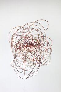 Joseph James, 'The Swirl', 2016