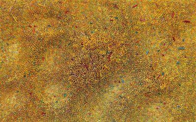 Ilhwa Kim, 'Seed Universe 8', 2015