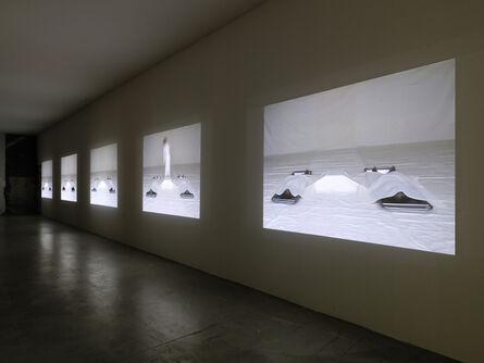 Araya Rasdjarmrearnsook, 'Conservation I-III', 2005