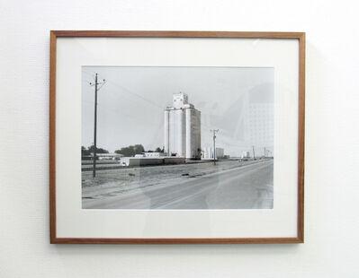 Risk Hazekamp, 'Sunray, Texas', 2015