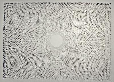Tahiti Pehrson, 'Weighted Light Return', 2013