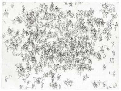 Pierre Durette, 'Babel 14', 2010