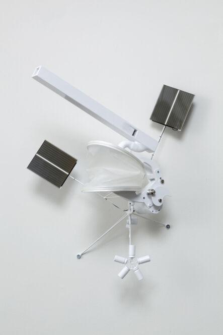 Björn Schülke, 'Aerosolar #2', 2010