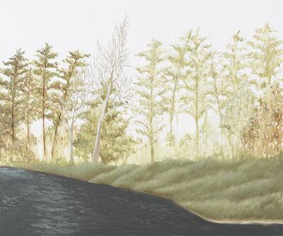 Lin Yi-Pei, 'Dark Stream', 2015