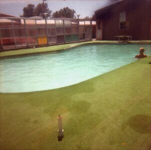 Simone Kappeler, 'Elk City, Oklahoma, 23.6.1981', 1981
