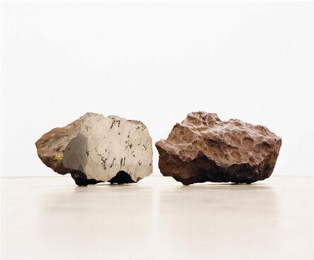 Faivovich & Goldberg, 'Meteorit El Taco', 2010