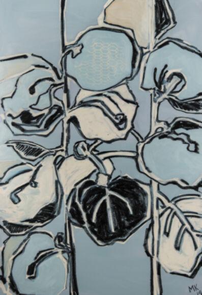 Mally Khorasantchi, 'Sea Grape I', 2014
